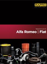 Alfa Romeo - Fiat