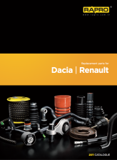 Dacia - Renault