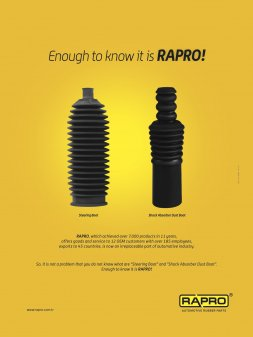 Enough to Know It is Rapro